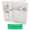 Chanel Miller Notebooks Set Shipping now 12/27