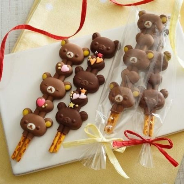 RILAKKUMA CONFECTIONARY TOOLS