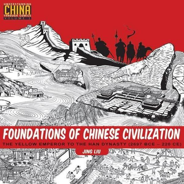 Foundations of Chinese Civilization
