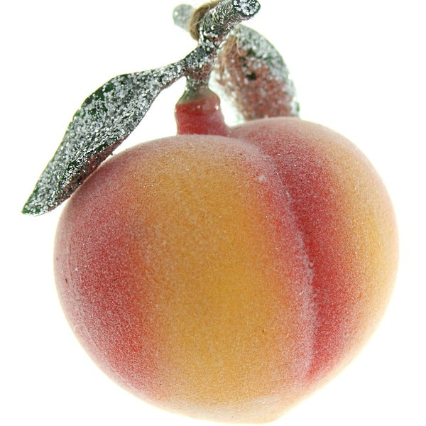 ORNAMENT PEACH