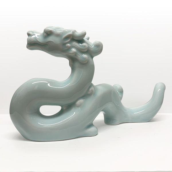 Celadon Dragon