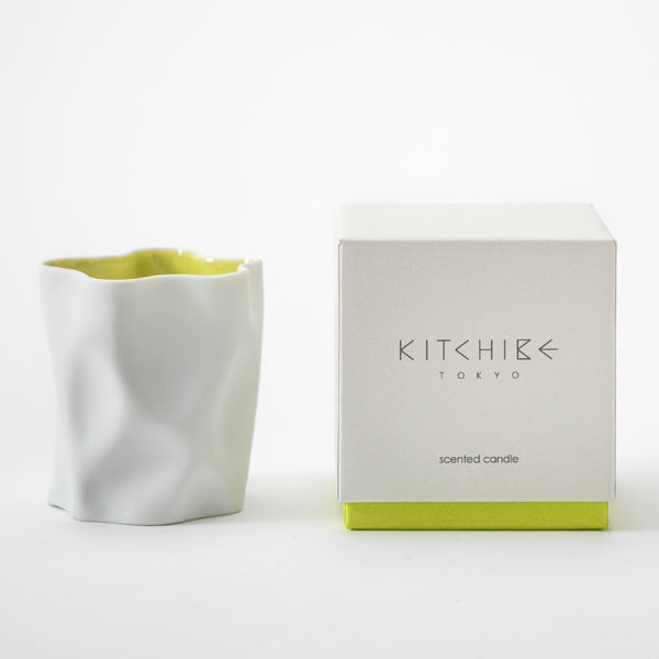 Kitchibe Scented Candle - Yuzu