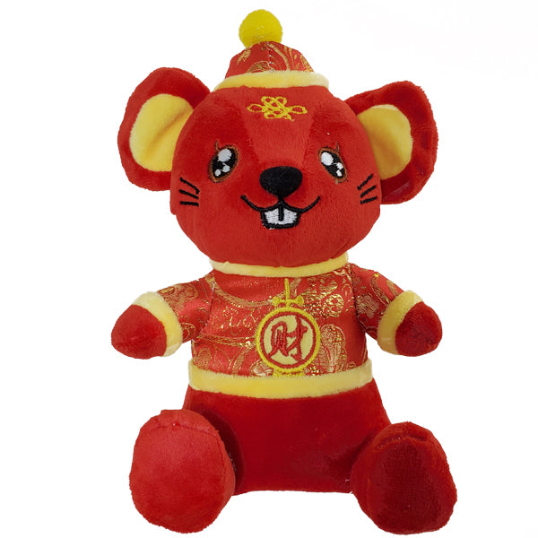 Year of the Rat Plush