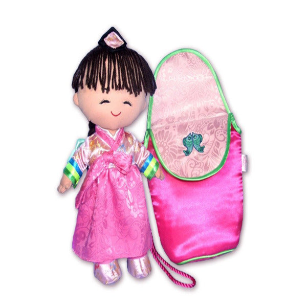 Sun-yong Korean Doll