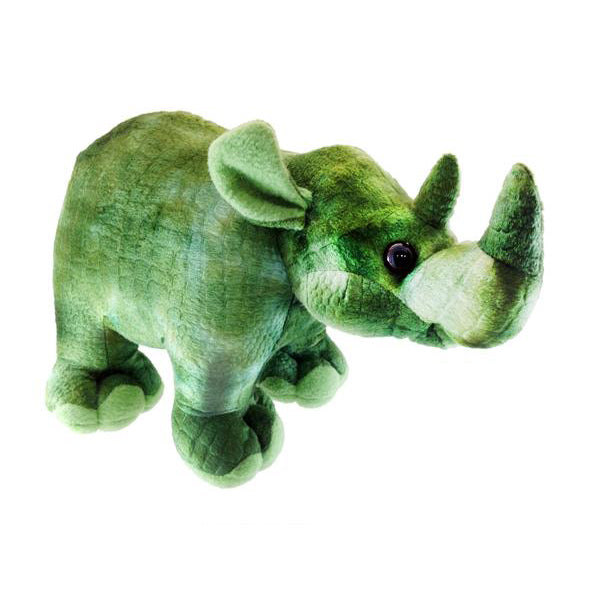 Reina the Rhino Plush