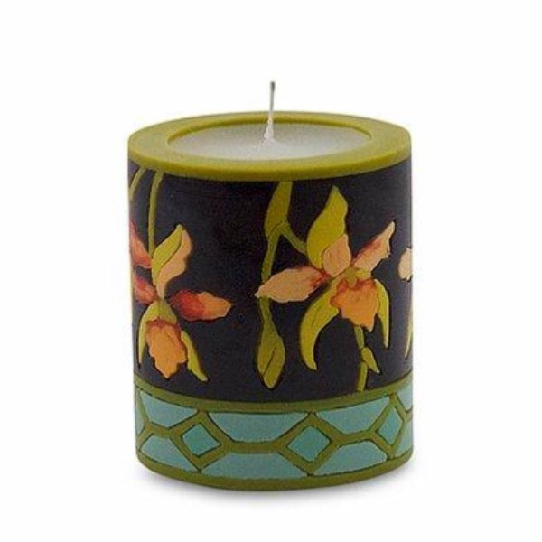 ORCHID CANDLE