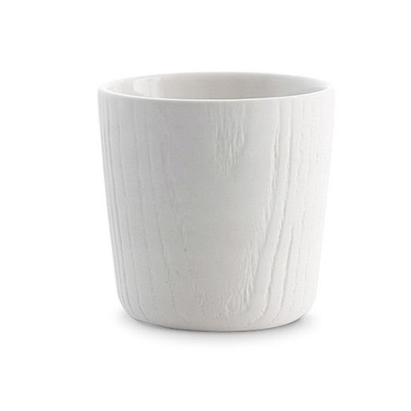 Toast MU Cup - White Short Set of 2
