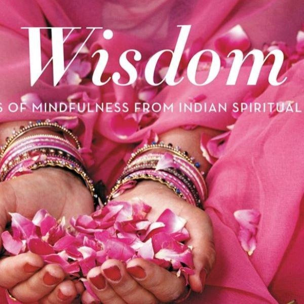 WISDOM: MOMENTS OF MINDFULNESs