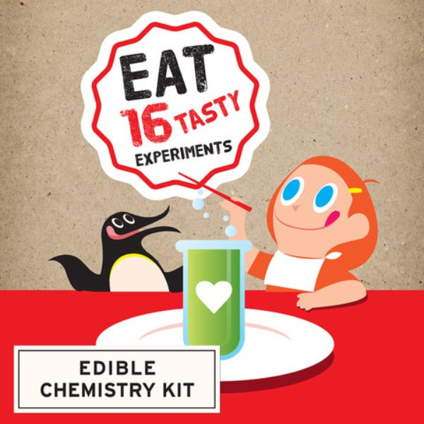 EDIBLE-CHEMISTRY