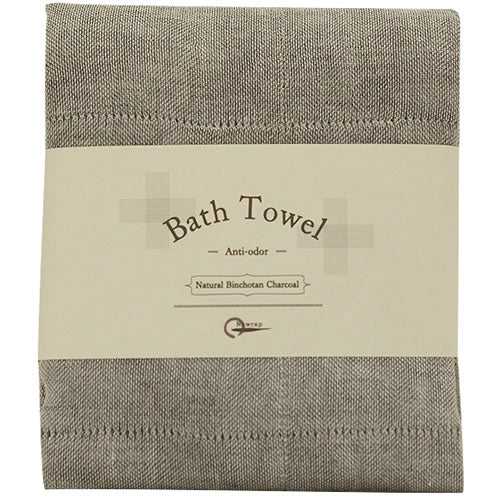 Nawrap Bath and Body Towels