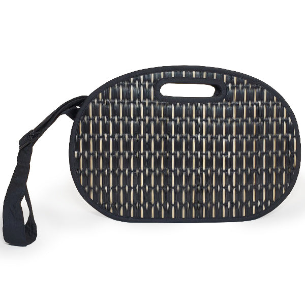 Oval Traveler Bag
