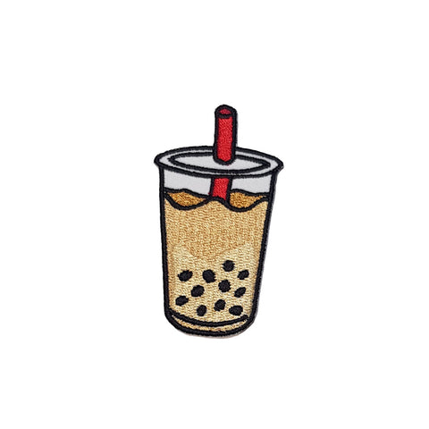 Bubble Tea Patch