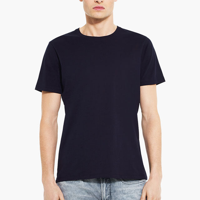Unisex Heavy Organic Cotton Tee