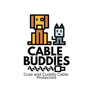 Official Cable Buddies Cable Protectors