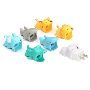 Cable Buddies- Polar Bear (2 pack)