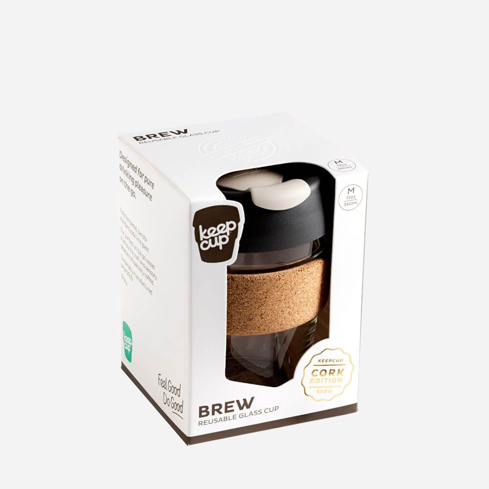KeepCup Almond