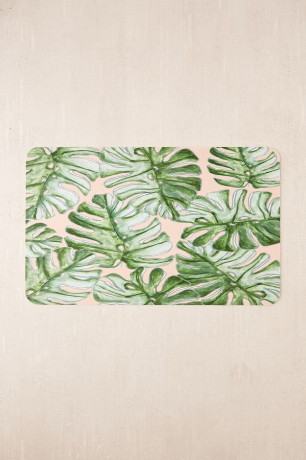 Madart Inc. For Deny Tropical Fusion Pet Mat