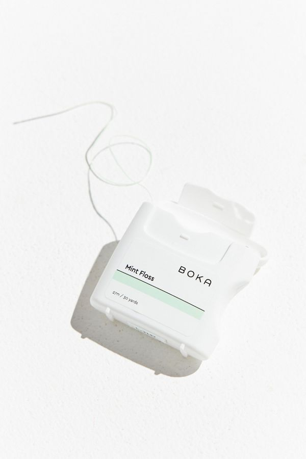 Boka Tooth Floss