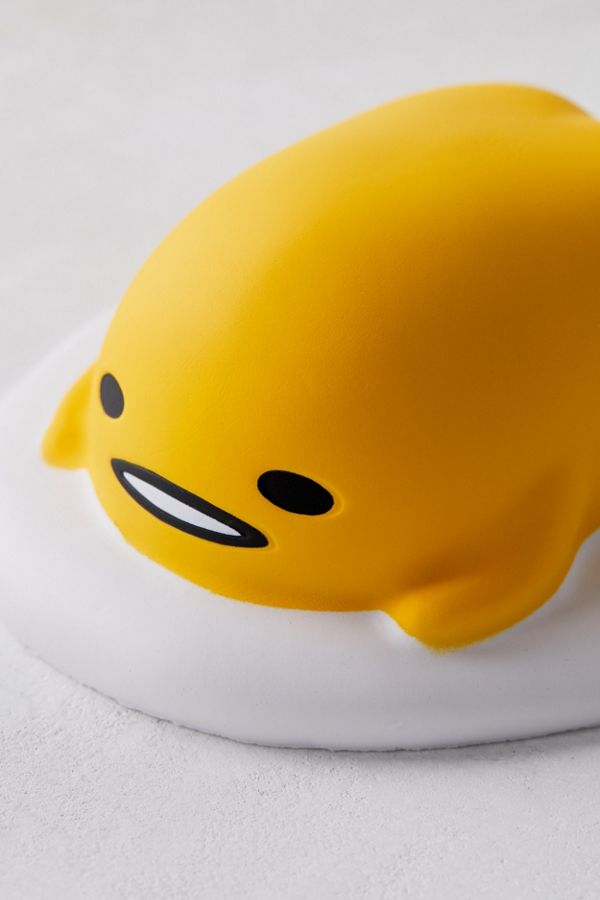 Large Gudetama Squishy