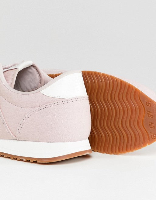 New Balance 420 Pink Trainers