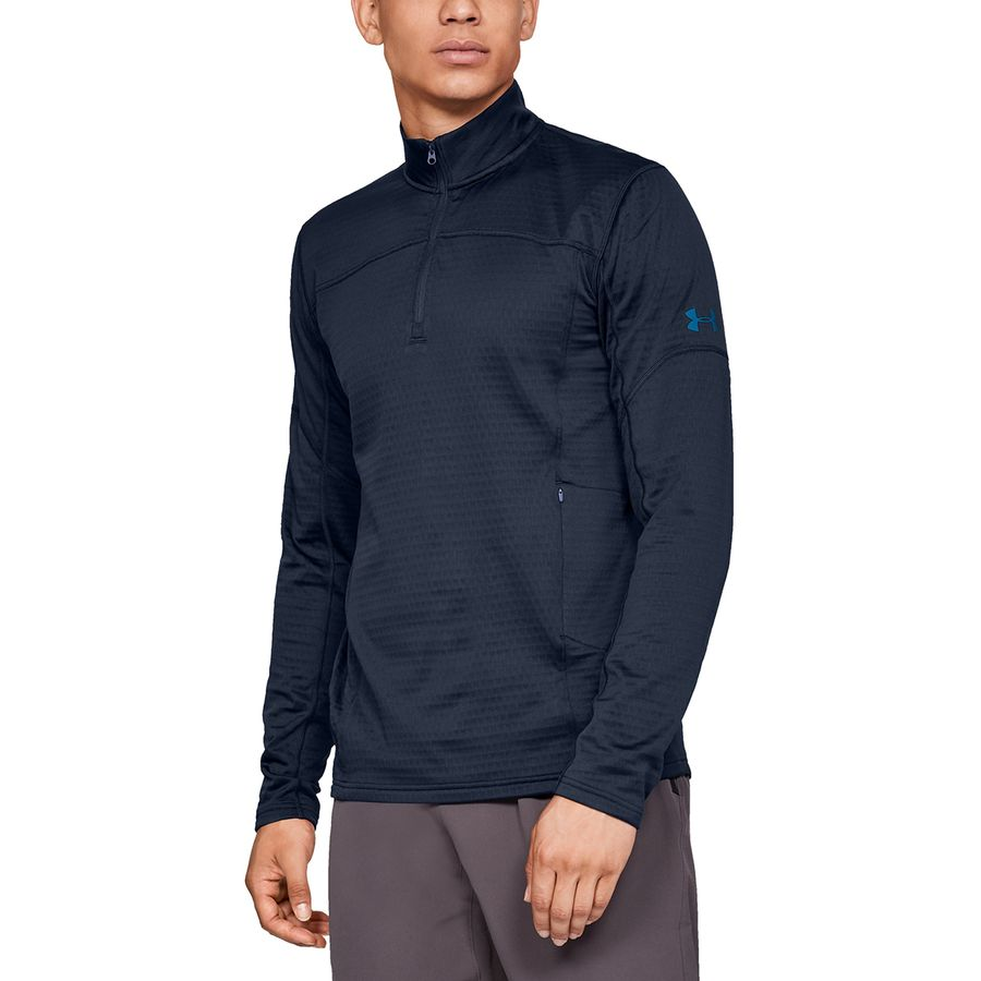 Under Armour Spectra 1/4-Zip Top - Men's