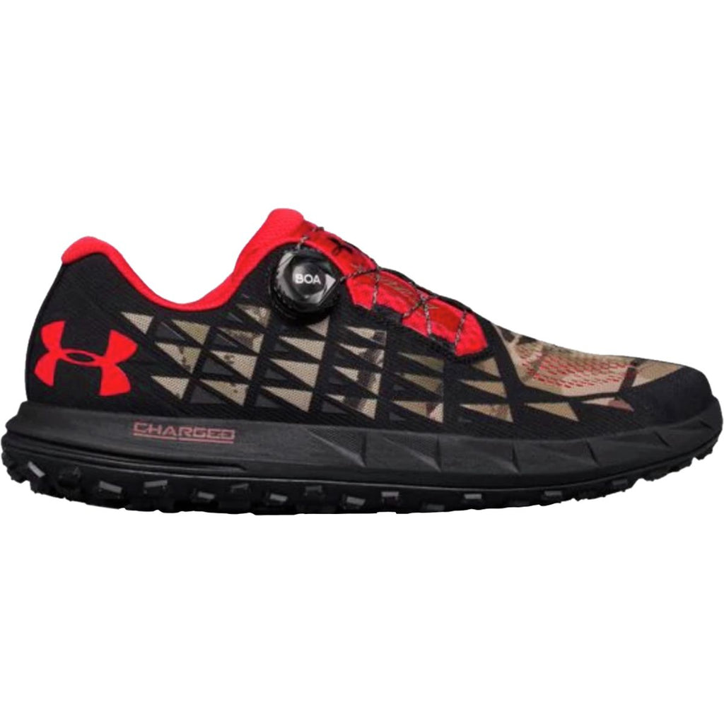Under Armour Fat Tire 3 Trail Running Shoe - Men's