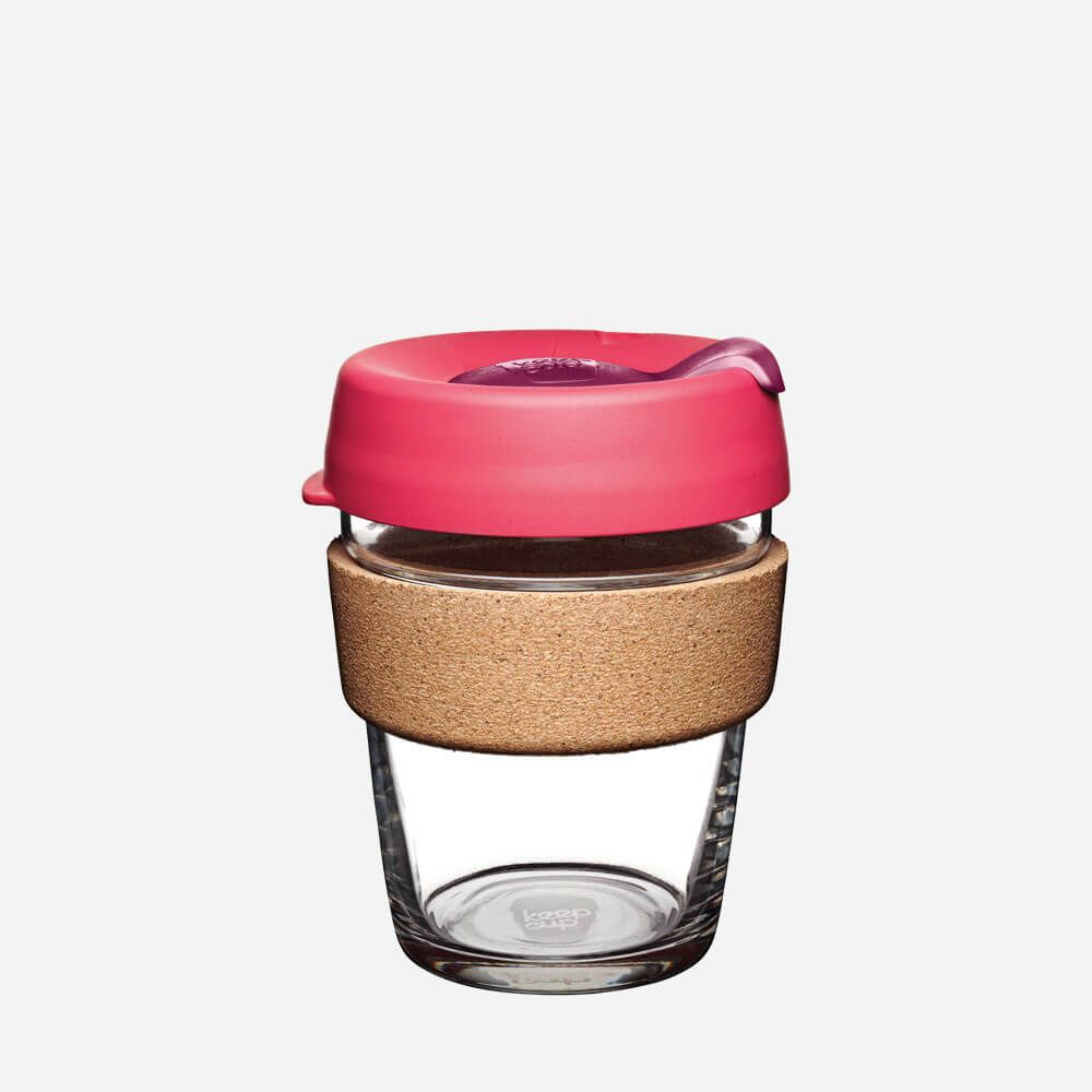 KeepCup Flutter