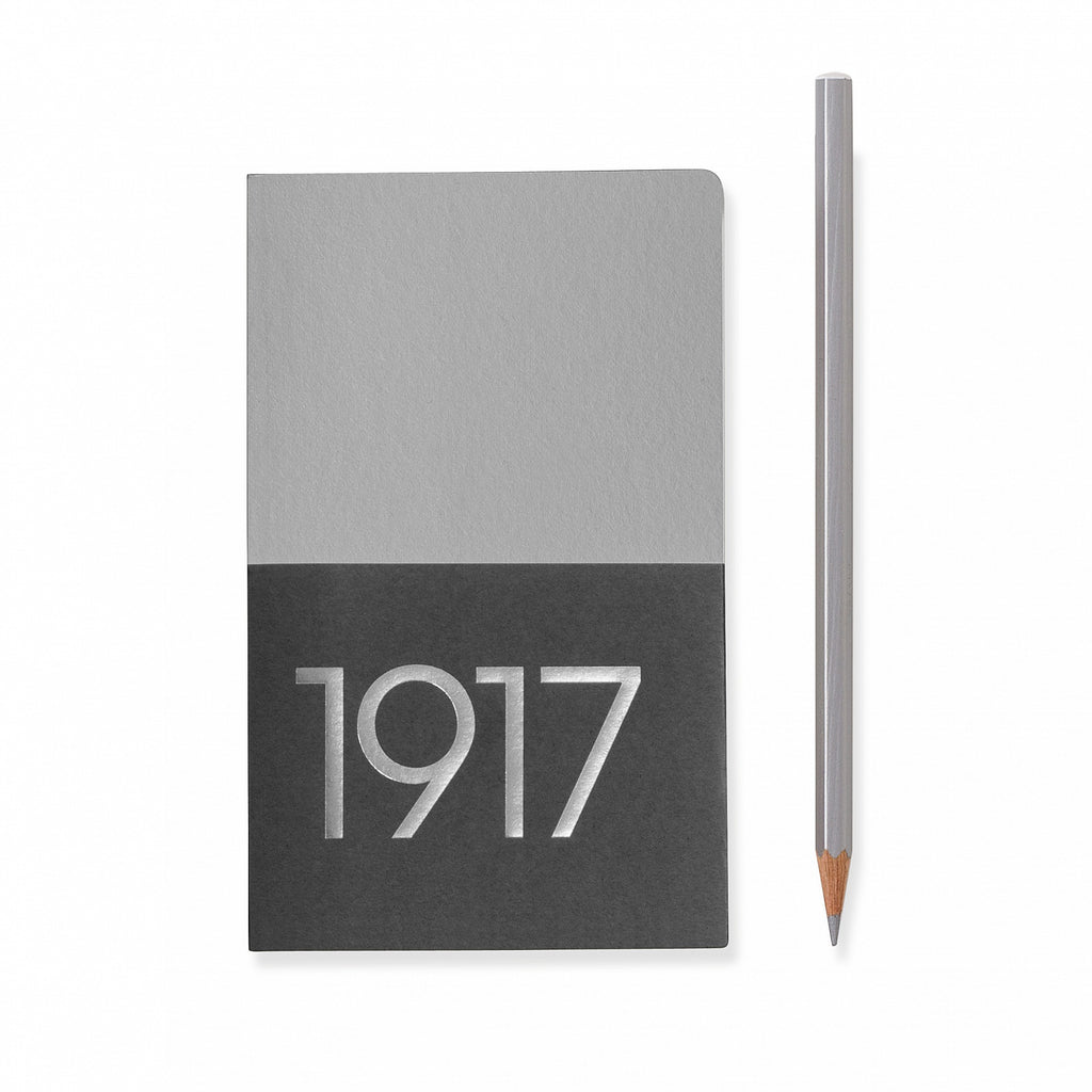 1917 METALLIC EDITION JOTTBOOK POCKET (2-PACK)
