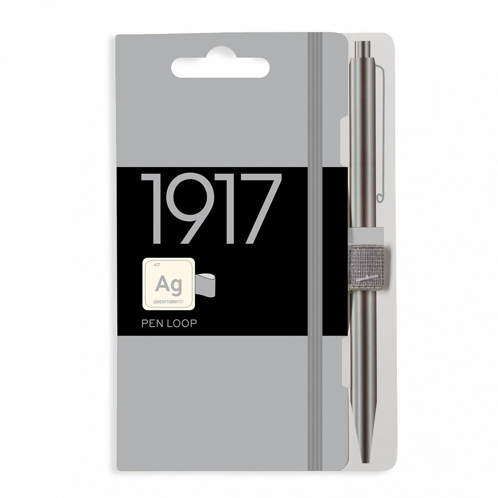 1917 METALLIC EDITION PEN LOOPS