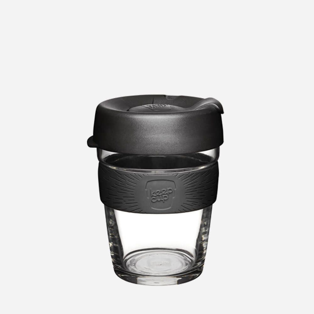 KeepCup Black