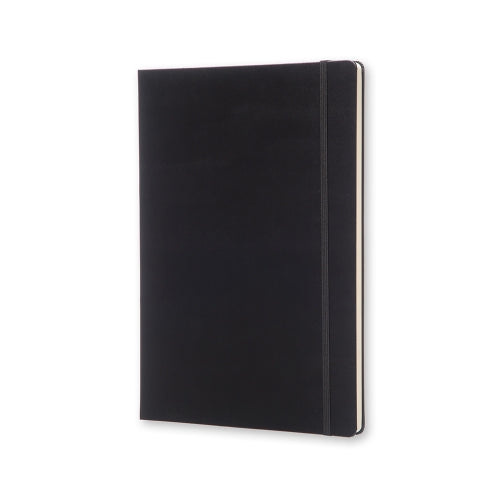 WORKBOOK A4 - BLACK