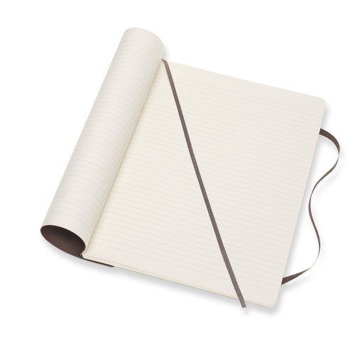 CLASSIC NOTEBOOK - BROWN