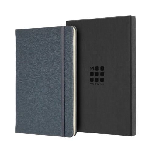 LIMITED EDITION LEATHER NOTEBOOK