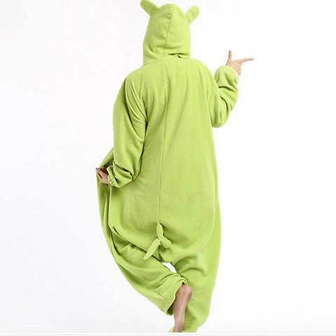 Bad Piggy Kigurumi Onesie