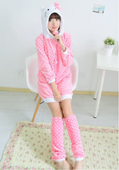 Hello Kitty Kigurumi Dress