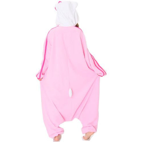 Hello Kitty Kigurumi Onesie