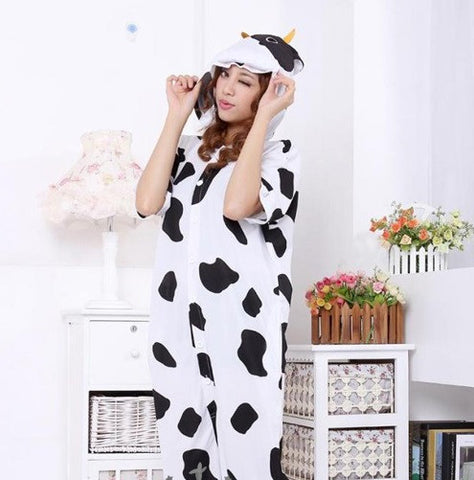 Cow Summer Kigurumi
