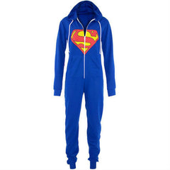 Superman Onesie Pajamas