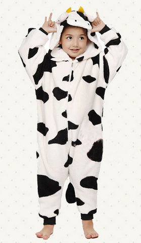 Cow Kids Onesie