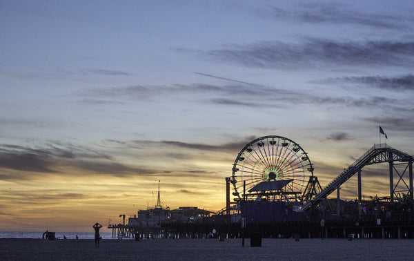 5 Best Beaches Around Santa Monica to Visit This Summer 2018!