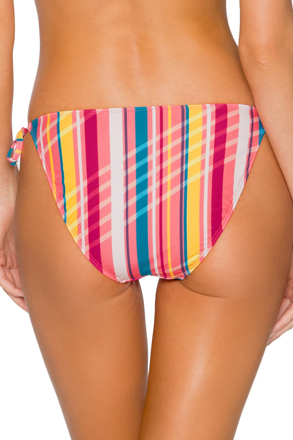 Sunsets Bungalow Stripe California Dreamin' Bottom