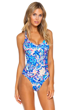 Sunsets Gypsy Breeze Veronica One Piece