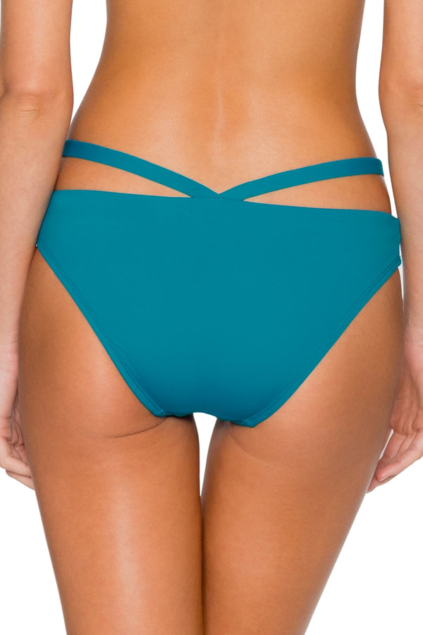 Sunsets Oceana Stella Strappy Hipster Bottom