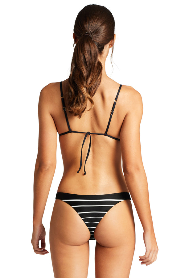 Vitamin A Midnight Stripe Rosie Bottom