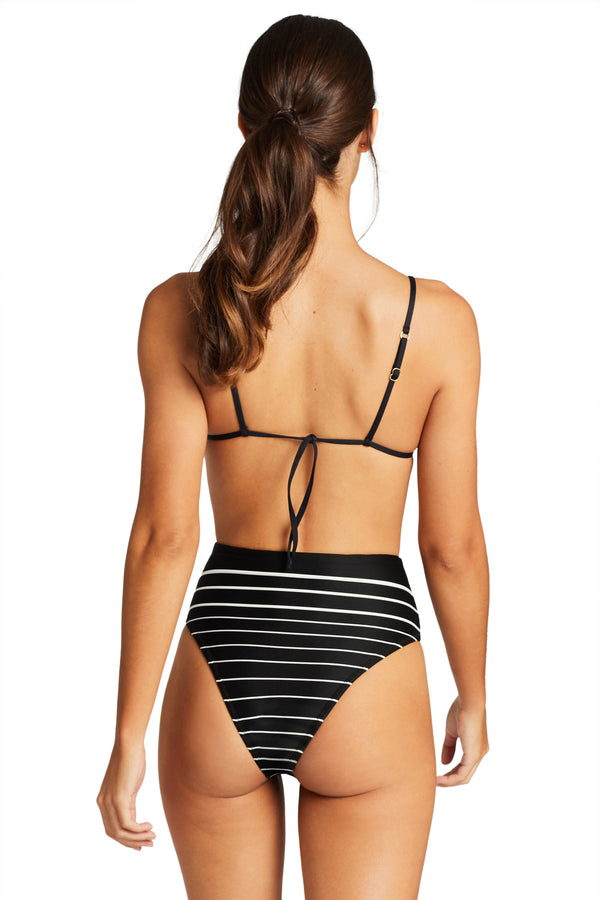 Vitamin A Midnight Stripe Barcelona Bottom