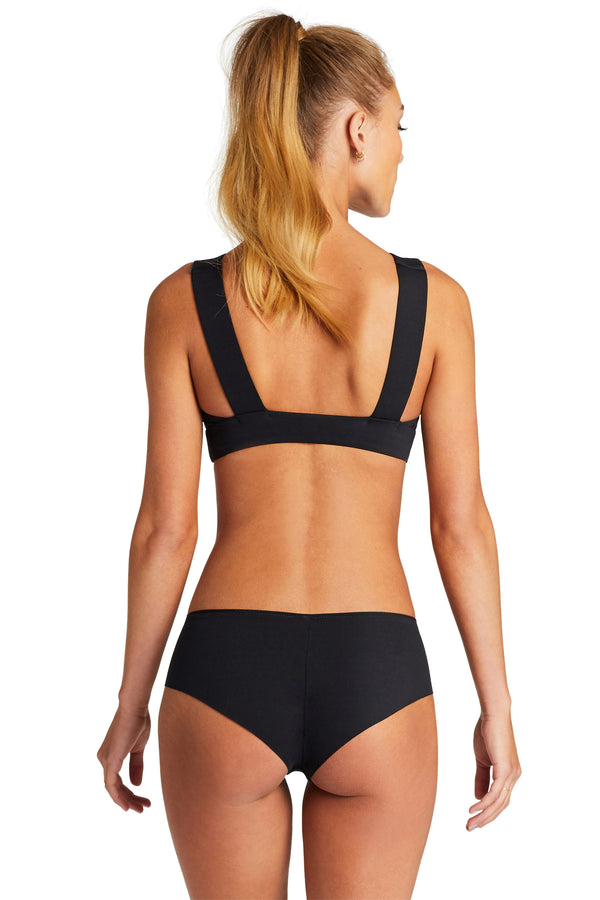 Vitamin A Black BioSculpt Maia Top