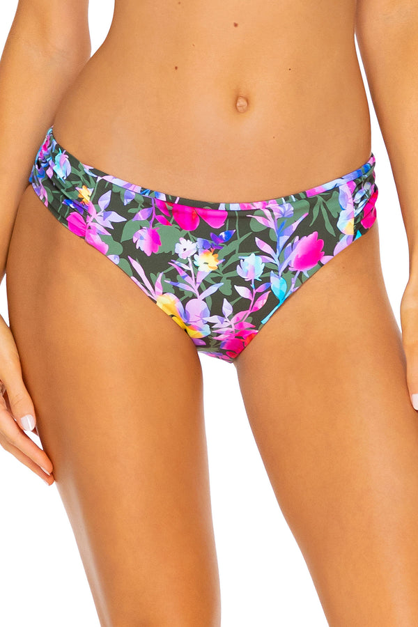 Sunsets Pansy Fields Femme Fatale Hipster Bottom
