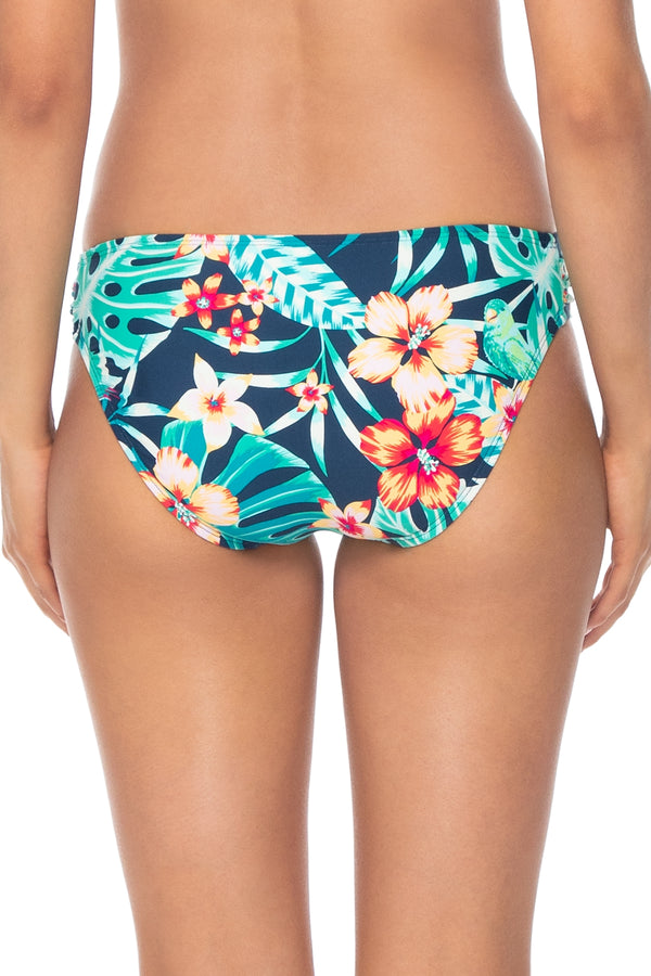 Sunsets Hibiscus Hide Away Femme Fatale Bottom