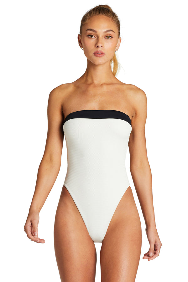 Vitamin A Ibiza EcoTex Dea Bodysuit One Piece