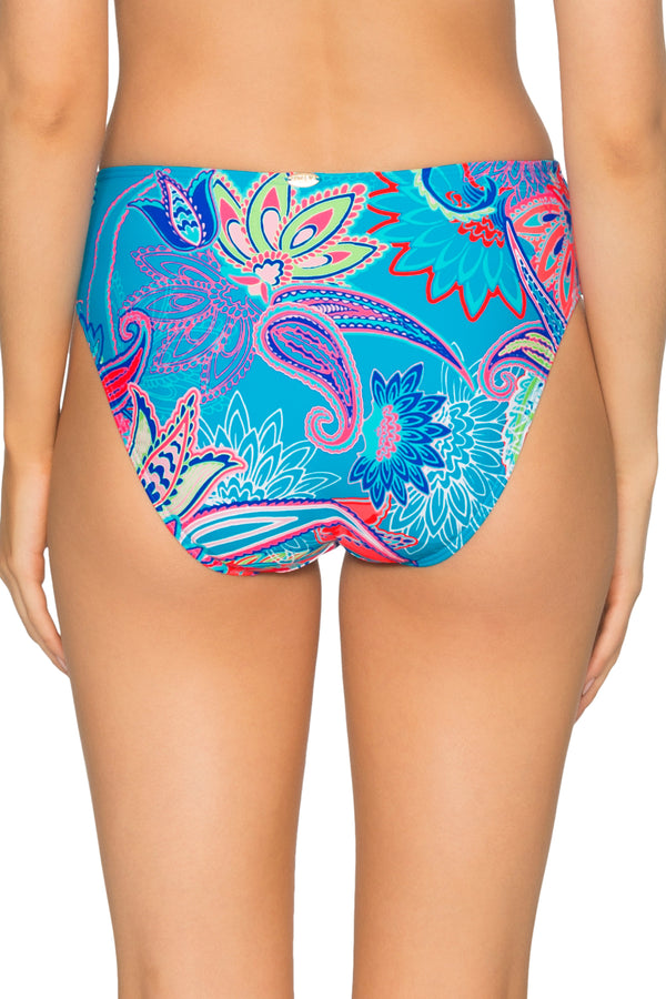 Sunsets Caribbean Breeze Basic Bottom